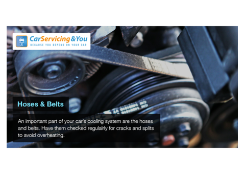 Get all Kinds of Repairing Service for Your Car