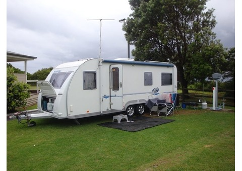 Cheap caravan hire in Victoria