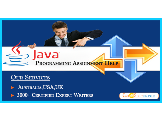 Avail the Best Java Assignment Help at Casestudyhelp - 2/2