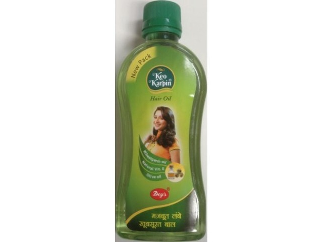 Buy Indian Hair Products online from India At Home - 5/5