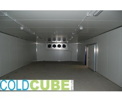 Commercial Cool Room Installation in Melbourne - Cold Cube